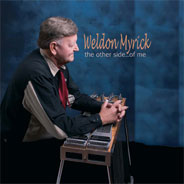 Weldon Myrick - The Other Side of Me